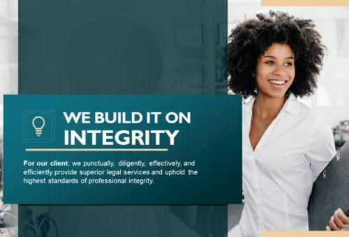 CNC được Nhà thầu nội thất AA chỉ định là luật sư nội bộ doanh nghiệp