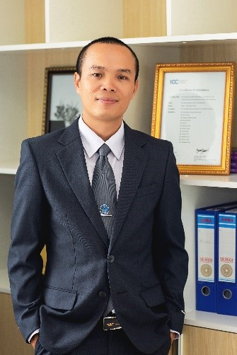 Hung Le - Managing Partner